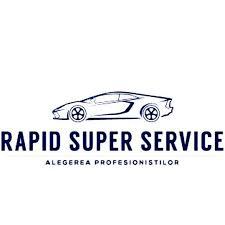 RAPID SUPER SERVICE- Service auto Buzau
