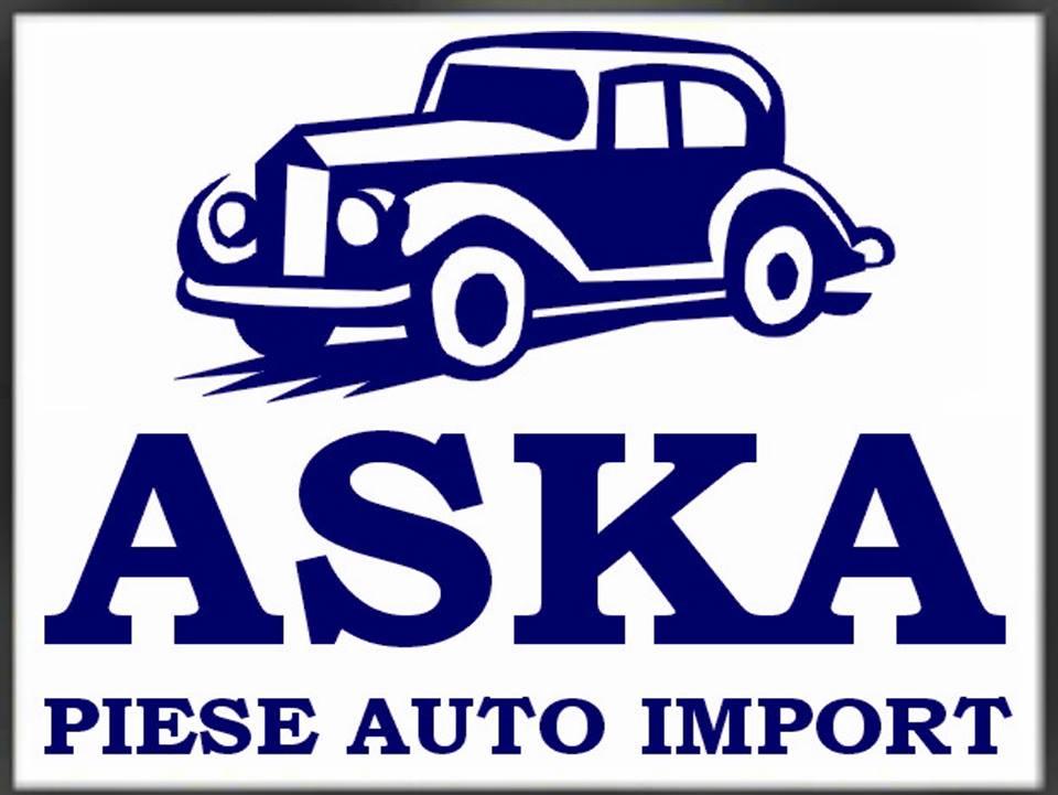 ASKA - SERVICE AUTO, MAGAZIN DE PIESE SI ACCESORII AUTO