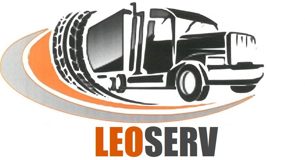 LEOSERV - SERVICE CAMIOANE SI UTILAJE AUTO