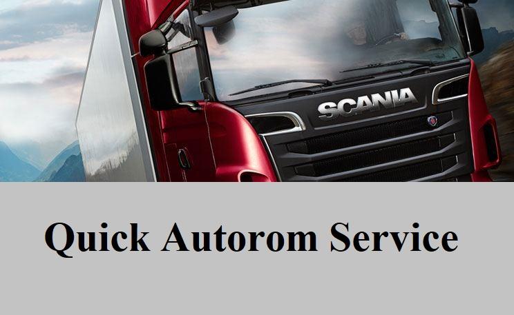Quick Autorom Service - Service Tir Drobeta Turnu Severin