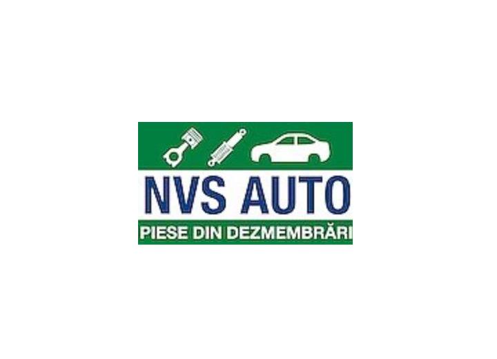 NVS Dezmembrari Auto Dolj
